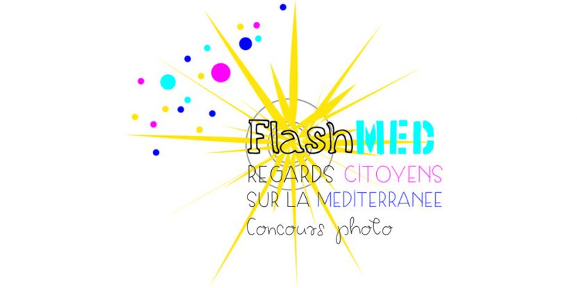 FlashMed logo
