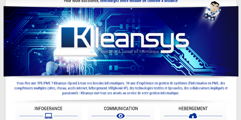 Kleansys