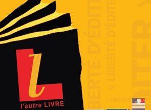 Salon de L'Autre Livre | édition indépendante