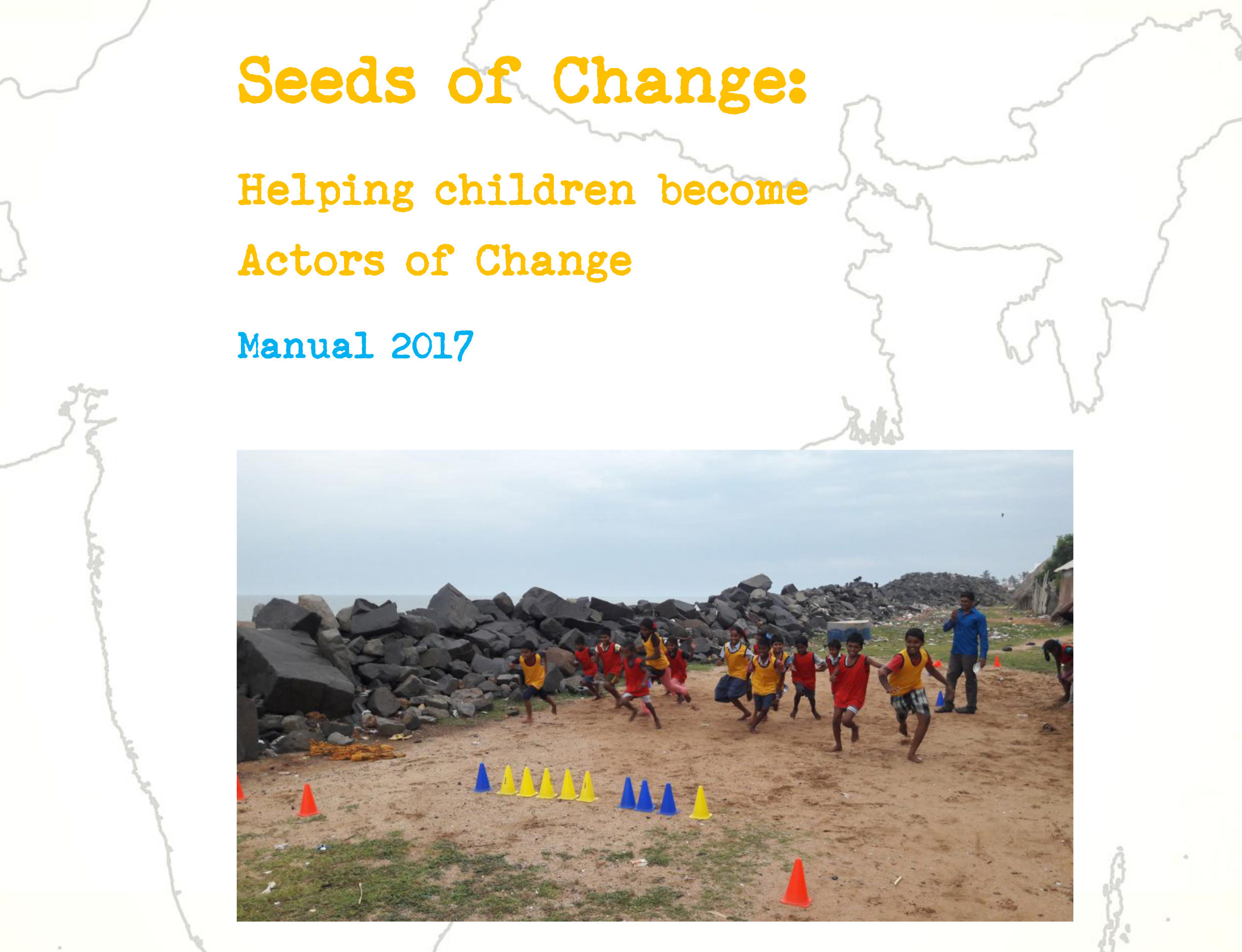 Chemins d'Enfance Seeds of Change