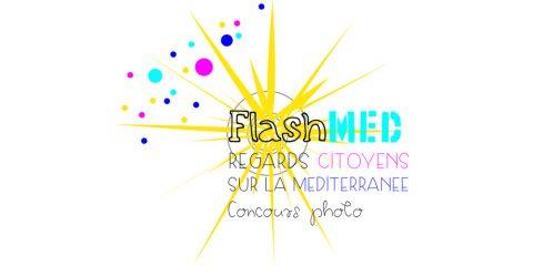 FlashMed logo