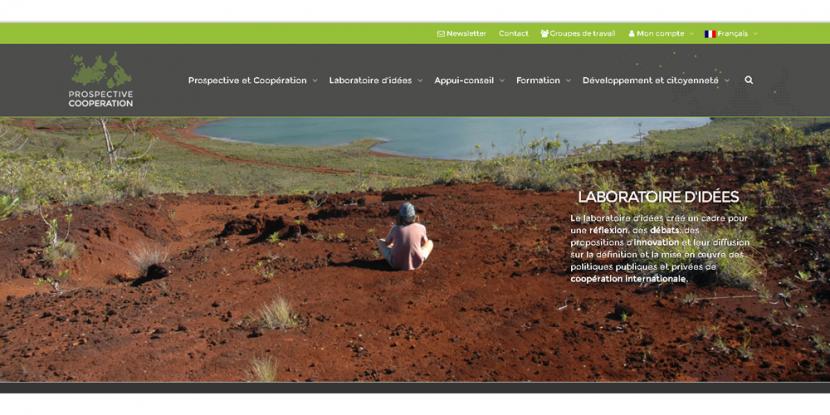 Site Prospective Coop