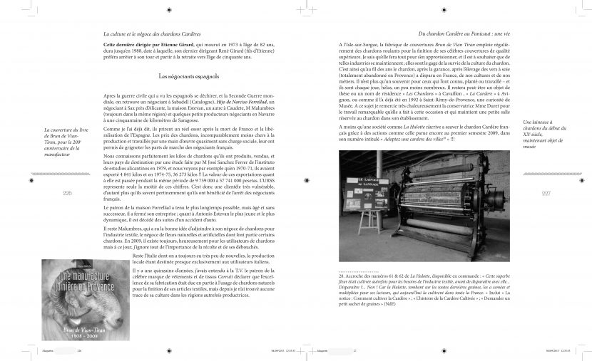 biographie d'André N. ©AdHocLibris
